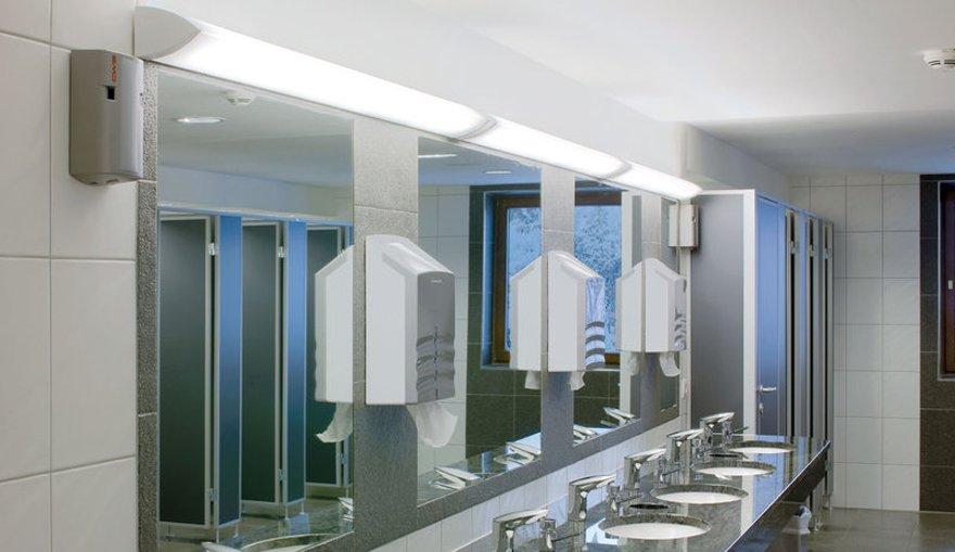 Restroom Lighting