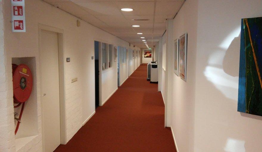 Verlichting gangen