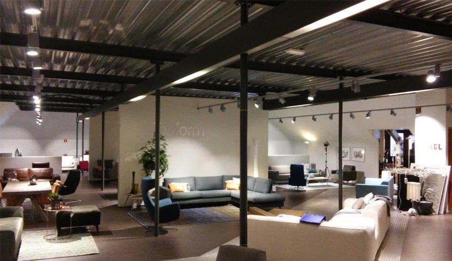 Verlichting meubels